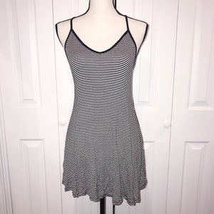 Charlotte Russe Stripe Dress